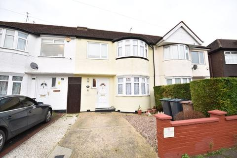 3 bedroom terraced house for sale - Browning Road, Luton