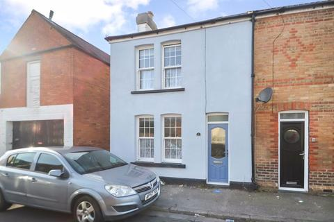 2 bedroom terraced house for sale - OFFERED FOR SALE WITH NO ONWARD CHAIN, A LIGHT AND AIRY TWO BEDROOM END OF TERRACE.