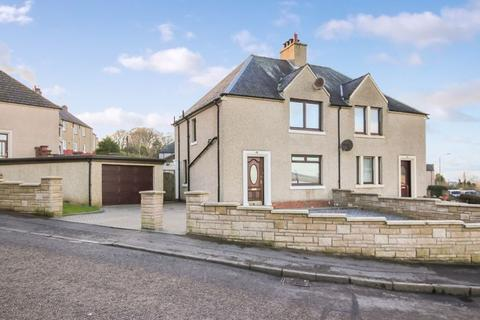 3 bedroom semi-detached house for sale - 20 Harbour Road, Bo'ness