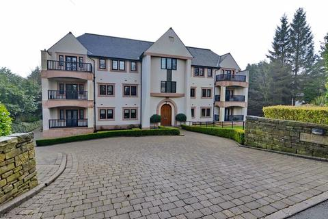 2 bedroom apartment for sale - The Hollows, Ringley Road, Whitefield, Manchester
