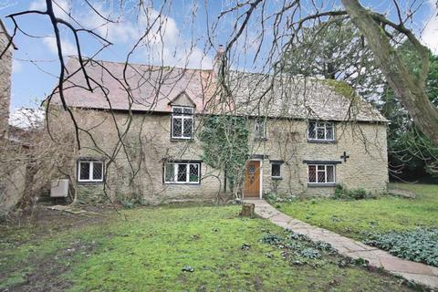 4 bedroom detached house for sale - School Road KIDLINGTON