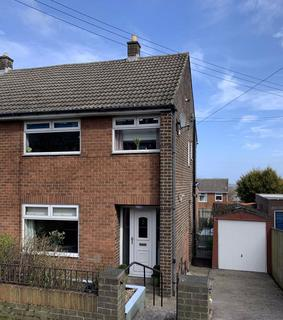 3 bedroom semi-detached house for sale - Valley View, Catchgate, Stanley, Co Durham
