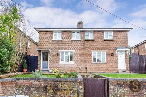 2 bedroom semi-detached house for sale - Victoria Road, Berkhamsted, Hertfordshire