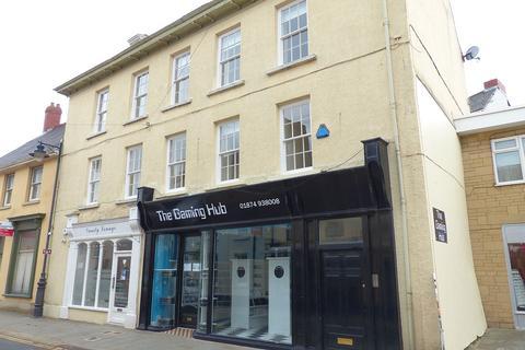 2 bedroom flat to rent - The Struet, Brecon, LD3