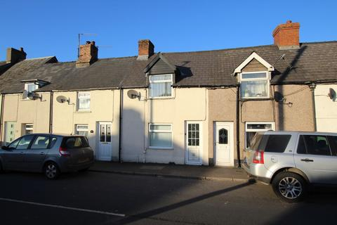 2 bedroom terraced house to rent - Newgate Street, Brecon, LD3