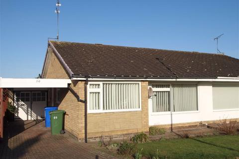 2 bedroom semi-detached bungalow for sale - Torcross Way, Cramlington