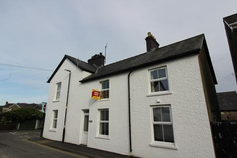 3 bedroom end of terrace house for sale - New Street , Lampeter, SA48