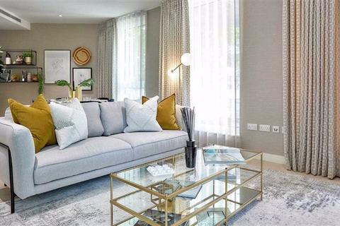 2 bedroom apartment for sale - Bute Gardens, London