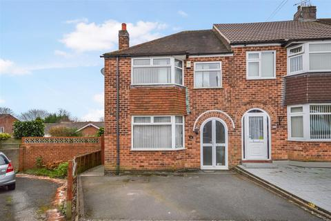 3 bedroom end of terrace house for sale - Sunnyside Close, Coventry