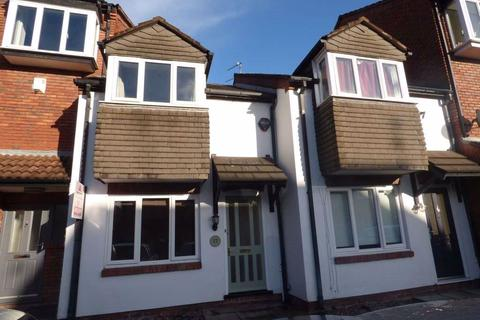 2 bedroom terraced house to rent - 17 Kensington Crt, Ws, SK9 5DA
