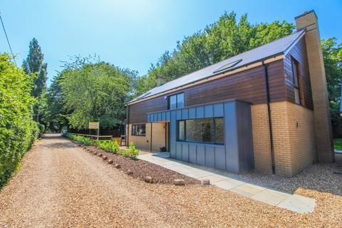 4 bedroom detached house for sale - Grange Road, Blunham, Bedford, MK44