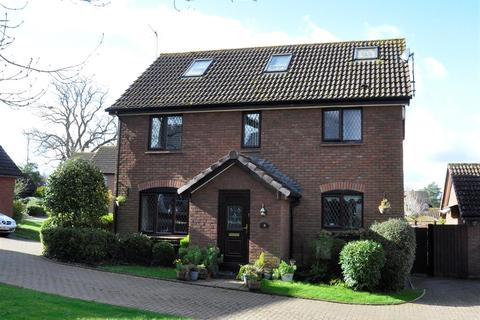 4 bedroom detached house for sale - Tithebarn Copse, EXETER