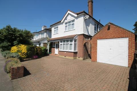 4 bedroom detached house for sale - Kenilworth Road, Ashford, TW15
