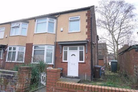 4 bedroom semi-detached house to rent - Beech Avenue, Salford