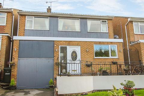 4 bedroom detached house for sale - Ruth Drive, Arnold, Nottingham