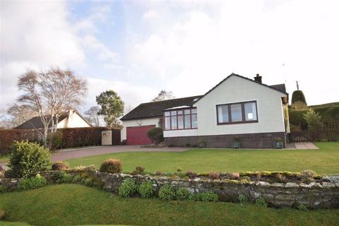 3 bedroom detached bungalow for sale - Newhall Point, Balblair, Ross-shire