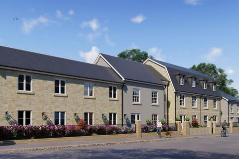 2 bedroom retirement property for sale - St Andrews Lodge, The Causeway