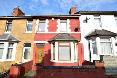 2 bedroom terraced house to rent - Gaen Street, Barry