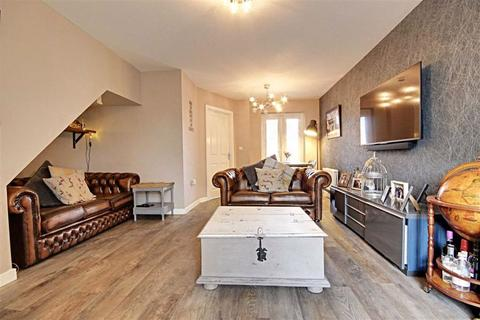 3 bedroom townhouse for sale - Lynwood Way, South Shields, Tyne And Wear