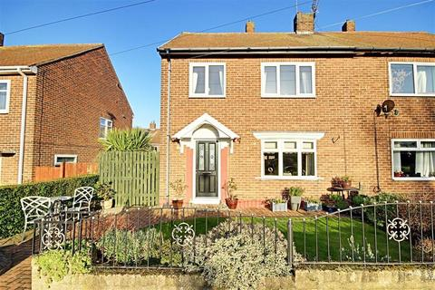 3 bedroom semi-detached house for sale - Quarry Lane, South Shields, Tyne And Wear