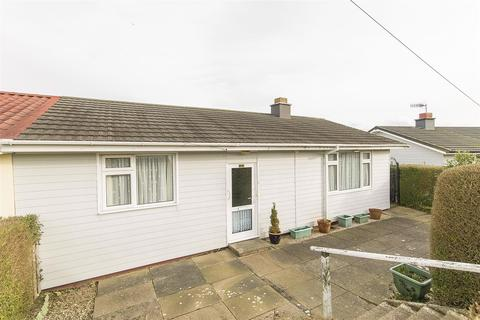 2 bedroom semi-detached bungalow for sale - Wingerworth Way, Chesterfield