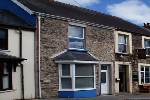 2 bedroom terraced house for sale - 2 Northfield Road, Narberth