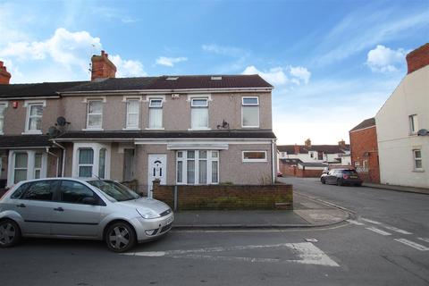 3 bedroom end of terrace house for sale - Montagu Street, Rodbourne, Swindon