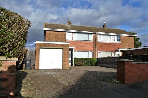 3 bedroom semi-detached house for sale - Sandcliffe Road, Grantham