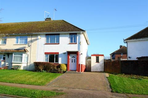 3 bedroom end of terrace house for sale - Pinewood Drive, Bletchley, Milton Keynes