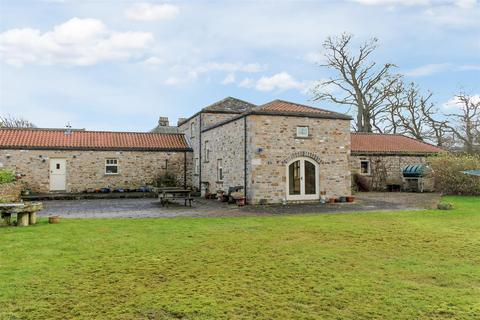 3 bedroom barn conversion to rent - Dalton Fields, Newsham, Richmond