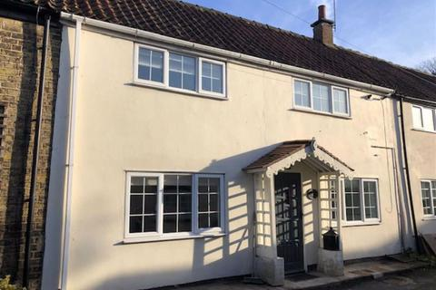 2 bedroom cottage to rent - Finkle Street, North Cave