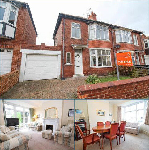 3 bedroom house for sale - Percy Park Road, Tynemouth