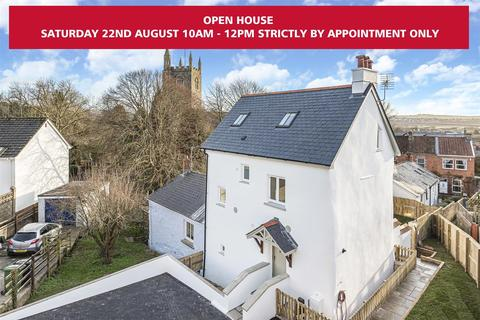 3 bedroom semi-detached house for sale - Pilton, Barnstaple