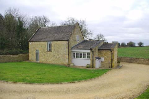 2 bedroom barn conversion for sale - Naunton, Gloucestershire