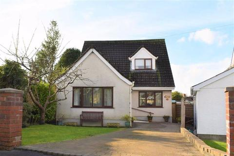 4 bedroom detached bungalow for sale - Kingrosia Park, Clydach