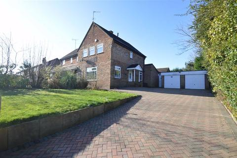 3 bedroom semi-detached house for sale - Ivy Road, Macclesfield