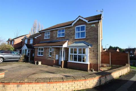 5 bedroom detached house for sale - Sandwell Drive, Sale