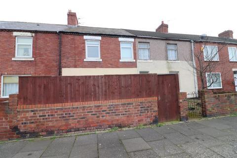 2 bedroom flat for sale - Hawthorn Road, Ashington