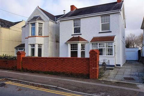 3 bedroom detached house for sale - Princess Street, Swansea, SA4