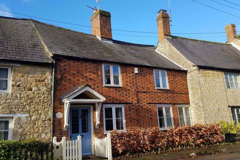 2 bedroom cottage for sale - Red Cottage, Main Street, Turweston