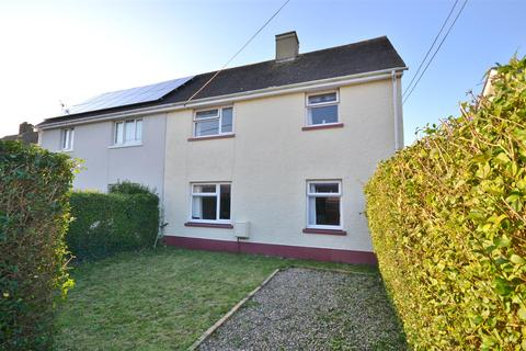 3 bedroom semi-detached house for sale - Heol Dewi, St. Davids, Haverfordwest