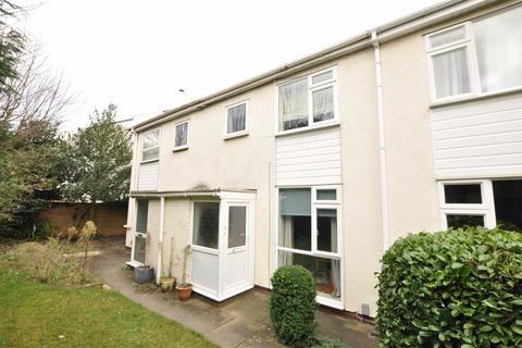 3 bedroom terraced house for sale - Jephson Place, Leamington Spa