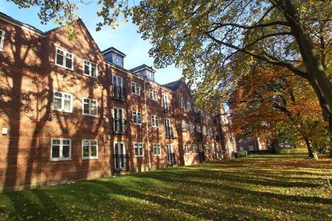 2 bedroom apartment for sale - Brackenhurst Drive, Moortown, LS17