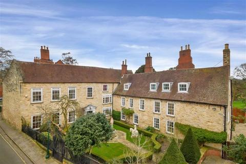 6 bedroom detached house for sale - Greestone Place, Lincoln, Lincolnshire