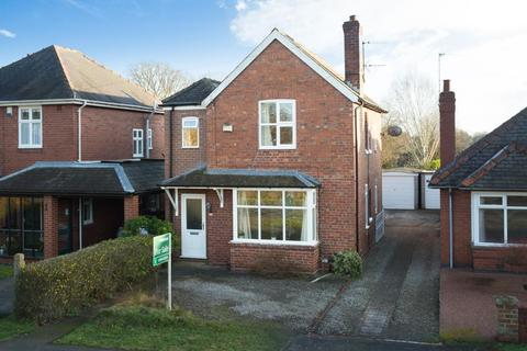 4 bedroom detached house for sale - Long Ridge Lane, Upper Poppleton, York
