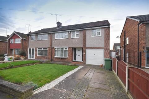 5 bedroom semi-detached house for sale - Newholm Drive, Silverdale, Nottingham