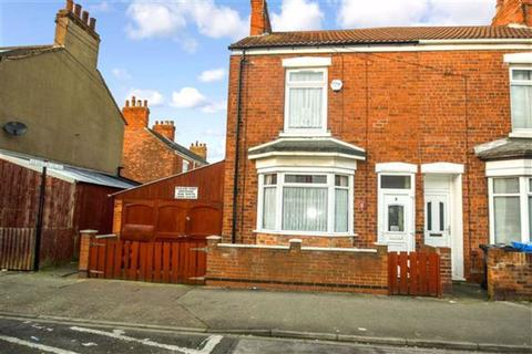2 bedroom end of terrace house for sale - Rosmead Street, Newbridge Road, Hull, HU9