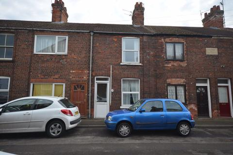 3 bedroom terraced house to rent - Alfred Street, Boston