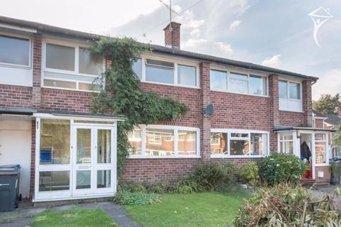 2 bedroom house to rent - Paton Grove, Moseley, B13 9TG