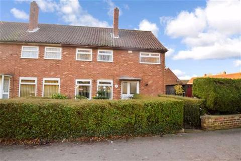 4 bedroom semi-detached house for sale - Shannon Road, Longhill Estate, HULL, HU8